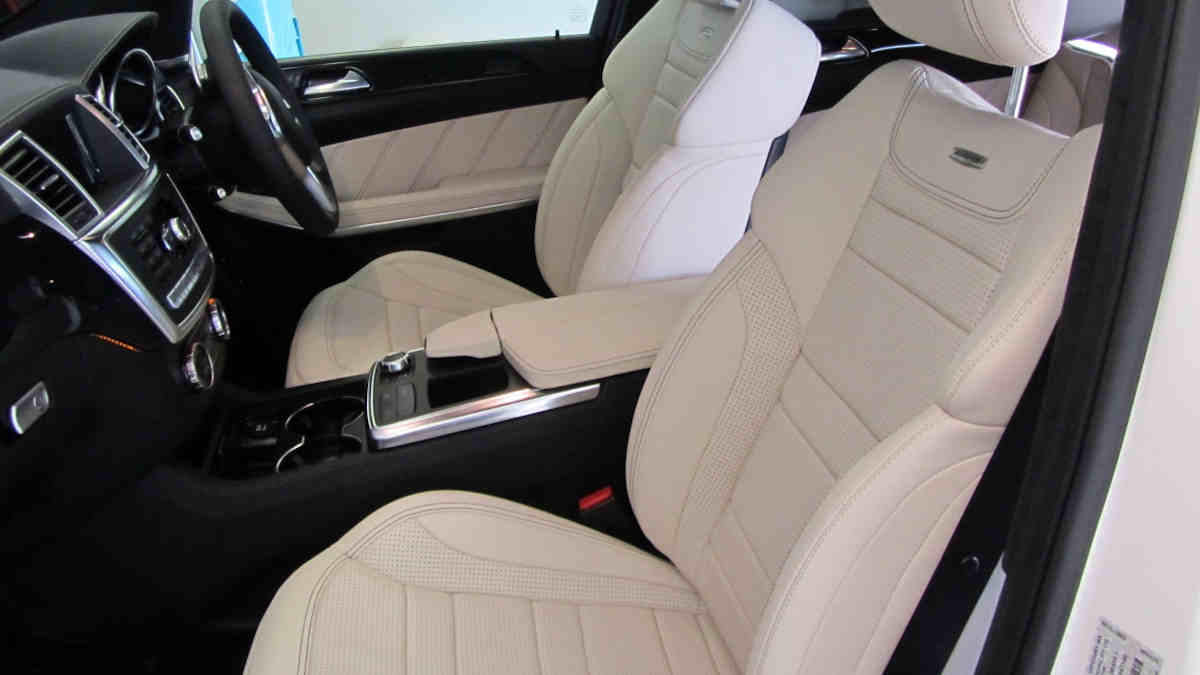 Benefits of a Superior Vehicle Interior Cleaning Service like that provided by Grime Fighters Cleaning